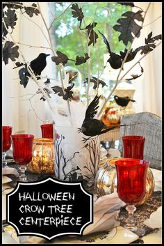 My 10 favorite Halloween crafts for your holiday home this year!