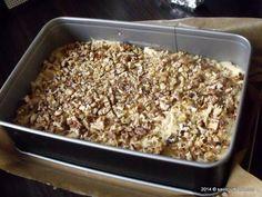 Prajitura Semiluna Kossuth kifli | Savori Urbane Macaroni And Cheese, Cake Decorating, Oatmeal, Breakfast, Ethnic Recipes, Daily Cleaning, Food, The Oatmeal, Morning Coffee
