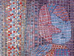 Abstruso, paul klee