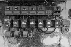 switches - switches