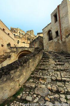 #Matera, #Italy...