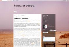 blog da professora Samara