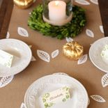Thanksgiving Farm party decor at minted.com