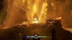 Ori and the Blind Forest - Game Art on Behance