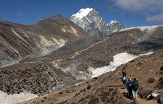 Everest Panorama Trek with Life Dream Adventure