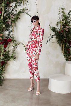L'Agence Prêt-À-Porter Printemps-Été 2020 - Défilé | Vogue Paris 2020 Fashion Trends, Fashion 2020, Runway Fashion, Fashion Show, Fashion Outfits, Women's Fashion, Fashion Brands, Fashion Weeks, Fashion Addict