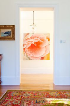Floral Photo Art ...blow it up!