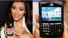 بلاك بيري تتوقف عن تصميم هواتفها الذكية - بي بي سي العربية