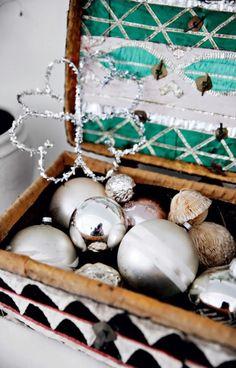 Decor Inspiration - Christmas ideas II