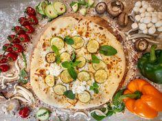 PIZZARIUM IT - Google Drive Main Menu, Google Drive, Vegetable Pizza, Vegetables, Food, Veggie Food, Vegetable Recipes, Meals, Vegetarian Pizza