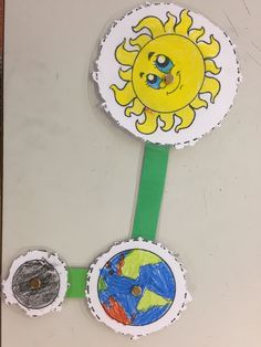 Rotacion y traslación Moon Activities, Space Activities, Infant Activities, Science Activities, Space Solar System, Solar System Projects, Sun Projects, Earth Science Projects, Science Crafts