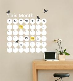 calendario de pared                                                                                                                                                                                 Más