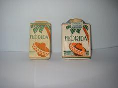 Florida No 305 svensk cigarett