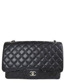 Chanel Pre-owned - JUMBO MAXI NTPvbA3b