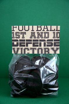 for football season!