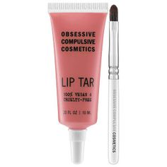 Obsessive Compulsive Cosmetics - Lip Tar - Matte  in Mannequin #sephora