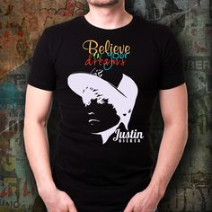https://www.gearbubble.com/beliebr #justinbieber BELIEVE IN YOUR DREAMS  * JUST RELEASED *  Limited Time Only This item is NOT available in stores.  Guaranteed safe checkout: PAYPAL | VISA | MASTERCARD  Click BUY IT NOW To Order Yours! (100% Printed, Made, And Shipped From The USA)