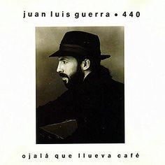 Juan Luis Guerra | ...ojala que llueva Café