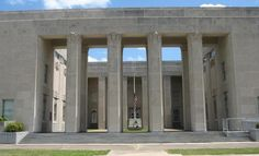 War Memorial, Jackson, Mississippi