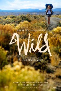 Wild (2014) Saw this yesterday and had a massive movie hangover afterward. I didn't want to leave the theater because I didn't want it to be over.