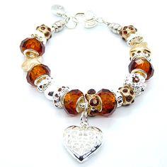 Royal Heart Bracelet – Florence Scovel
