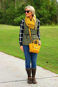 Merrell Haven Autumn Waterproof boots