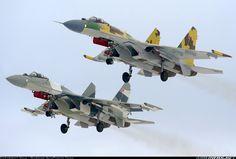 Sukhoi Su-35BM aircraft picture
