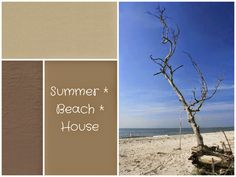 Wohnbrise: Sommer Beach House