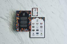 Theo & Philo - Plus63 Design Co.