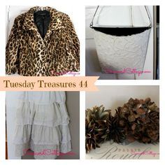 Tuesday Treasures is