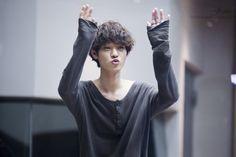 Jung joon young, soo cute