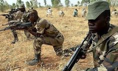 """Welcome To """"The Low Down On- Heart-Warming"""" Blog: Breaking:terror group in Yobe  state Currently Eng..."""