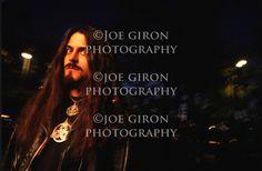 Deicide | Joe Giron