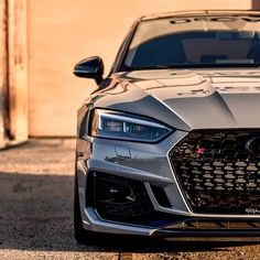 "RS5PEKT on Instagram: ""Love how aggressive the front is! 👍or 👎 #frontendfriday --------------------------- 📸 @photodriven ---------------------------"" Audi Rs5 Sportback, Bmw, Cars, Instagram, Design, Buenaventura, Vehicles, Autos, Car"