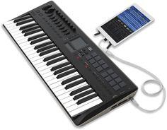 Ohhhhhh nice    What's New   taktile USB CONTROLLER KEYBOARD   MIDI Controllers   KORG
