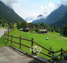 Austrian Alps   Photo by angellee2066