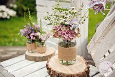 dekoracje ślubne ślub w plenerze Gdynia - Blog Ślubny i Weselny - Wytwórnia…