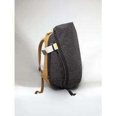 Cote&Ciel Isar Rucksack Twin Touch Grid