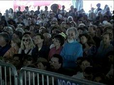 Jazz Fest headliners include Santana, Eric Clapton, Christina Aguilera, Bruce Springsteen | New Orleans  - WDSU Home