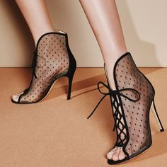 b9a0a3fcea See the best heels, boots, sandals, and shoes by Gianvito Rossi on Your