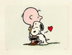 CHARLIE BROWN <3
