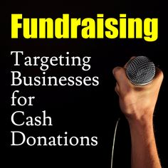 Learn what nonprofits need to know when interacting with corporations as potential donors. Nonprofit fundraising tips, cash donations. Nonprofit Fundraising, Fundraising Events, Fundraising Ideas, Puppy Training School, Church Fundraisers, Gifts For Teen Boys, Online Donations, Speech Therapy Activities, Play Therapy