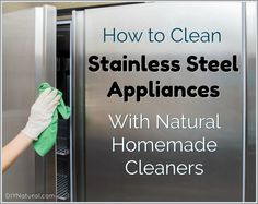 Stainless Steel Clea
