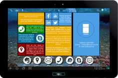 Entérate de todas las virtudes de #Webpagetomovile esto es Voilá Smart Solutions.