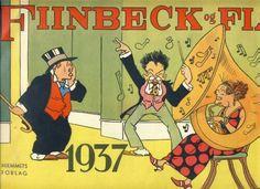 Fiinbeck og Fia 1937
