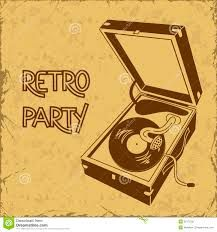 Image result for retro party invitation card games pinterest image result for retro party invitation card stopboris Image collections