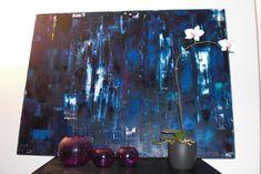 Blue 2 av Line Forsmo