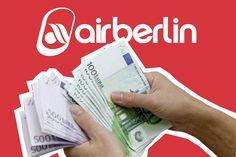 """5 Wege, wie Air Berlin """"mit einer Form von Beschiss"""" Fluggäste austrickst -  http://www.berliner-buzz.de/5-wege-wie-air-berlin-mit-einer-form-von-beschiss-fluggaeste-austrickst/"""