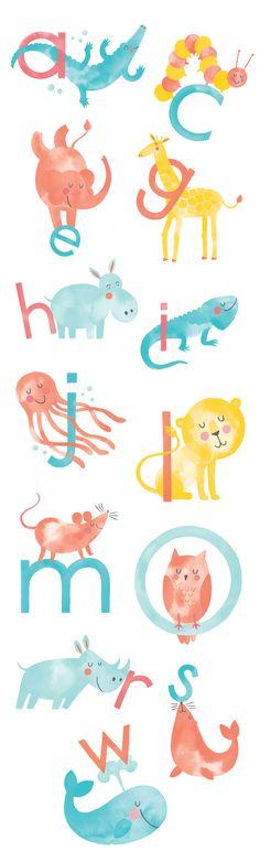 BIRTH ANNOUNCEMENTS - Jacqui Lee Illustration