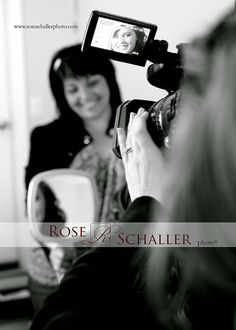My guest blog  with Tips for Awesome Wedding Day Beauty | Rose Schaller Photo